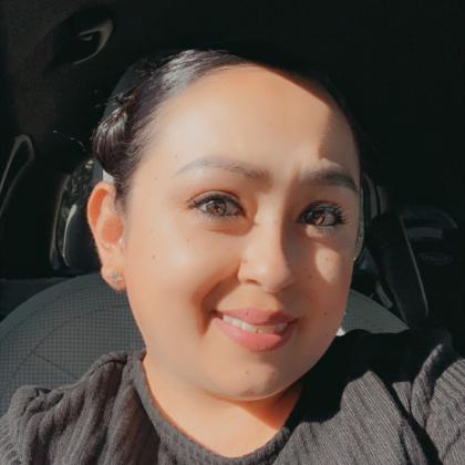 Esmeralda Simmons | NHI Santa Rosa Student
