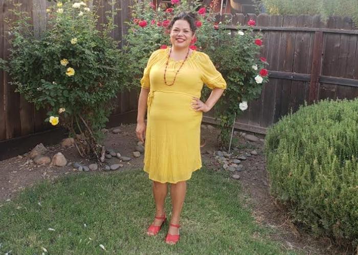 Raquel Anchondo Lopez, NHI Core & Advanced Neuromuscular Therapy Program Graduate
