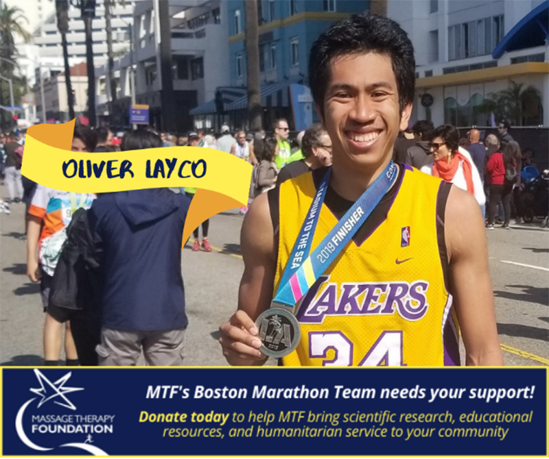 NHI Sacramento Graduate Oliver Layco